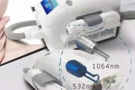 Carbon Laser Toning